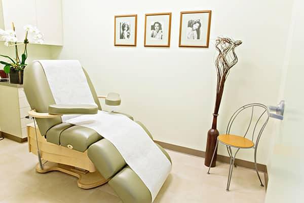 Ablon Skin Institute & Research Center Exam Room