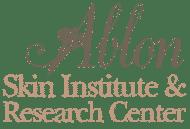 Ablon Skin Institute – Dr. Glynis Ablon, M.D., F.A.A.D. Logo