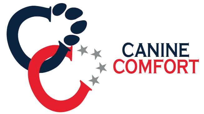 Canine Comfort Logo